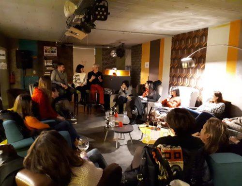 Bijeenkomst van Youth for Love partners in België
