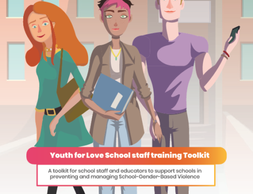 School Staff Training Toolkit